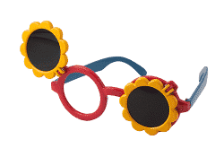 Sunflower Occluder Glasses-0