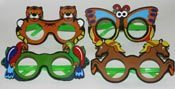 Child Fun Frames: +2.5 Hyperopia Lenses for Vision Screening-0