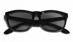 Adult Stereoacuity Glasses-0