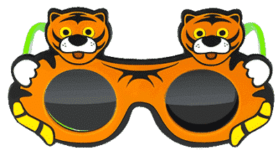 Tiger Polarized Glasses-0