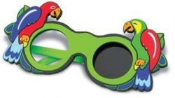 Parrot Opaque Occluder Glasses-0