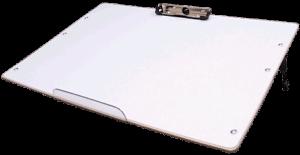 Visual Edge Slant Board