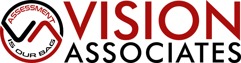Vision Associates Logo